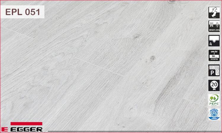 Bề mặt sàn gỗ Egger Pro EPL051