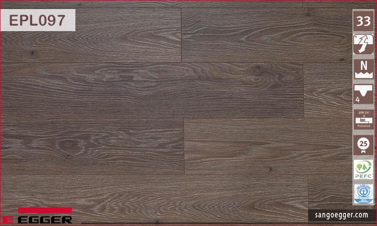 Sàn gỗ Egger Pro EPL097 12mm