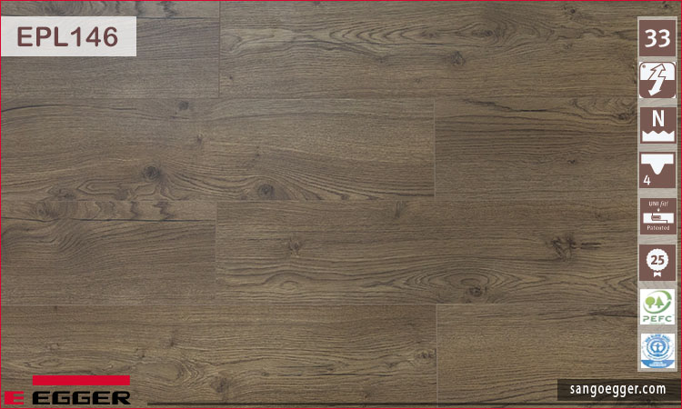 Sàn gỗ Egger Pro EPL146 cao cấp