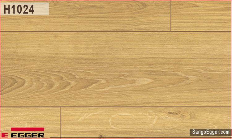 Mẫu sàn gỗ Egger h1024 - 11mm