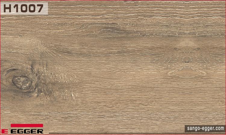 Mẫu vân thực tế sàn gỗ Egger H1007