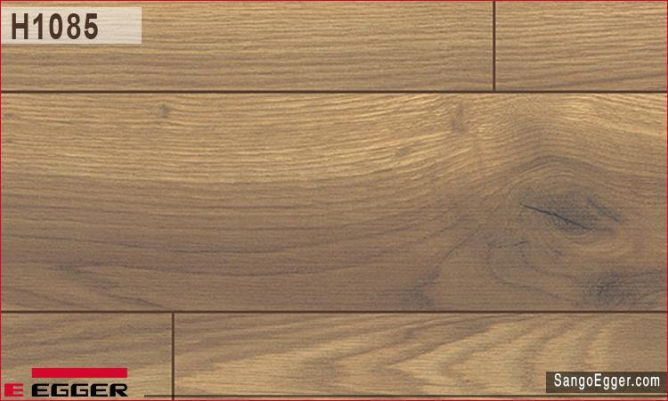 Mẫu sàn gỗ Egger h1085 sang gỗ Egger siêu chịu lực 11mm
