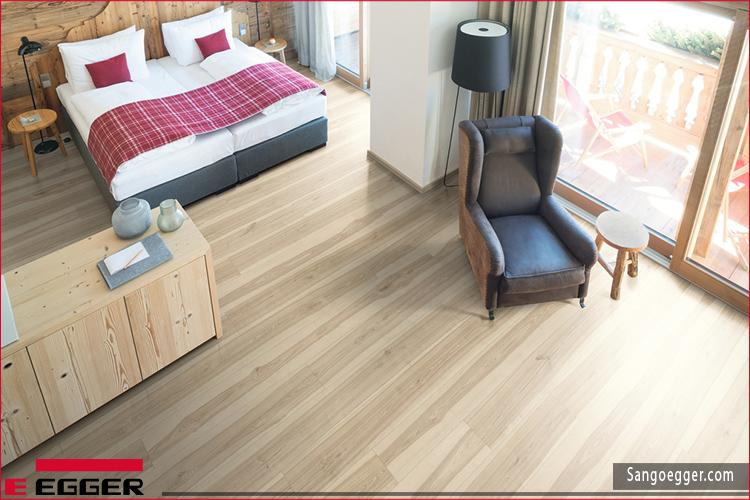 Sàn gỗ Egger Comfort Luxury