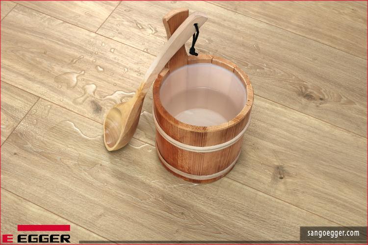 Sàn gỗ Egger Pro - Tô vẽ mọi không gian