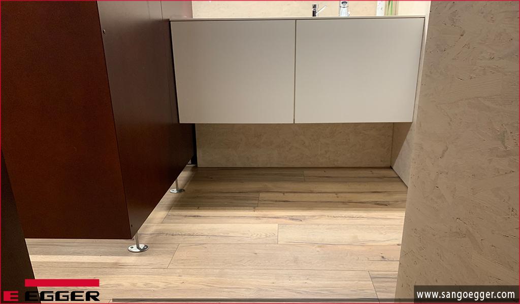 Egger Flooring đẳng cấp sàn gỗ Châu Âu