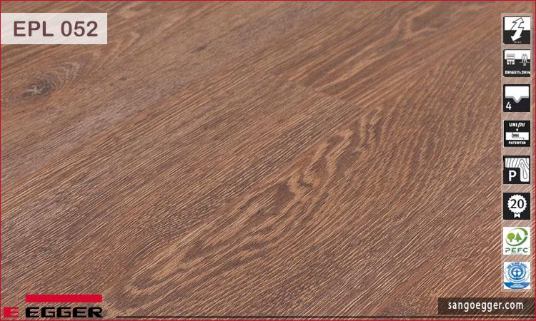 Bề mặt sàn gỗ Egger EPL052