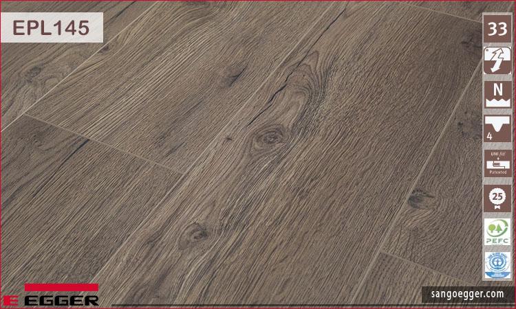 Bề mặt sàn gỗ Egger Pro EPL145