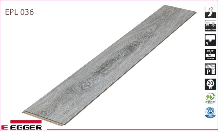 Sàn gỗ Egger mã EPL 036