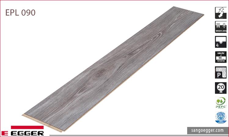 Sàn gỗ Egger Pro EPL 090