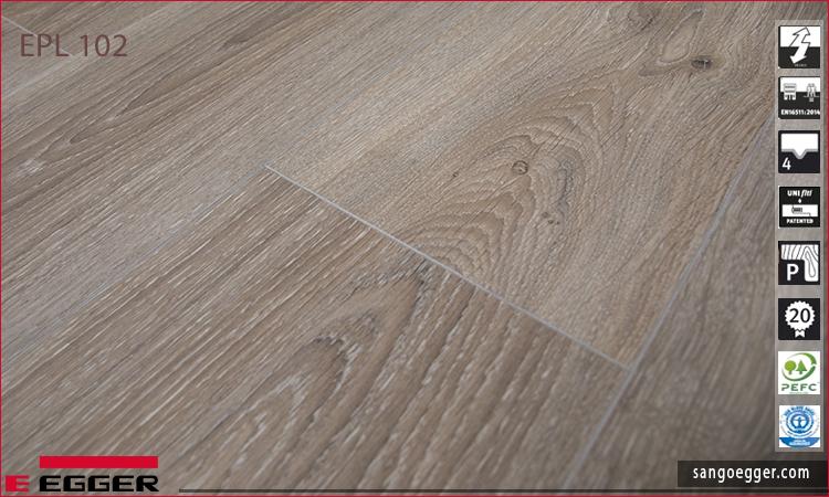 Mẫu mã sàn gỗ Egger EPL 102