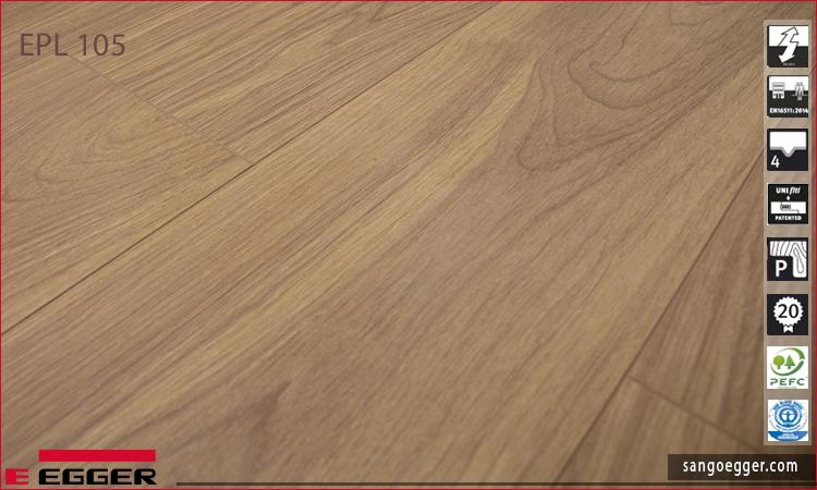 Mẫu mã sàn gỗ Egger EPL 105