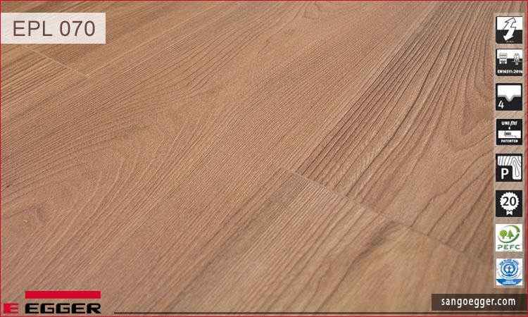 Sàn gỗ Egger Pro Aqua Plus EPL 070