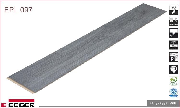 Sàn gỗ Egger Pro Aqua Plus EPL 097