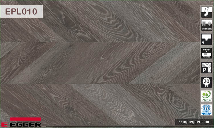 Sàn gỗ Egger Pro Large EPL010