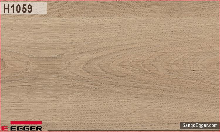 Sàn gỗ Egger H1059 OAK TRILOGY CAPPUCCINO