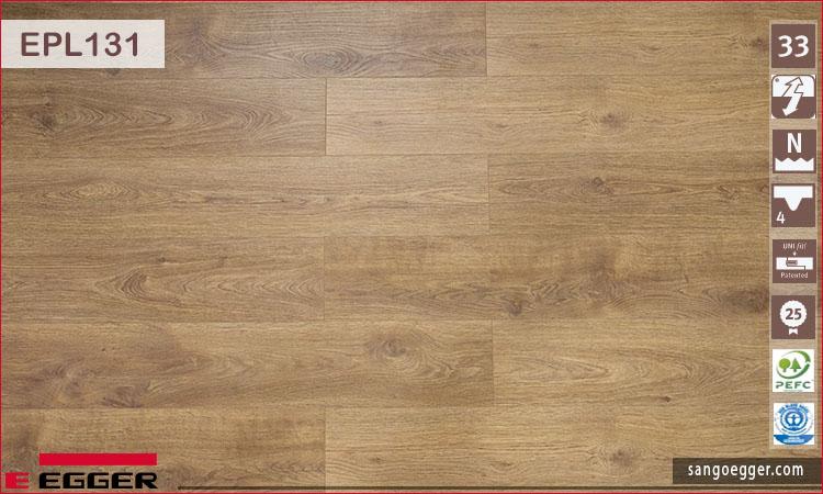 Sàn gỗ Egger Pro EPL131 12mm