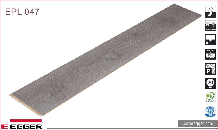 Sàn gỗ Egger Pro Aqua Plus EPL 047