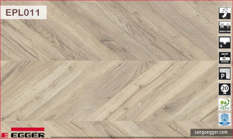 Sàn gỗ Egger Pro KingSize EPL011