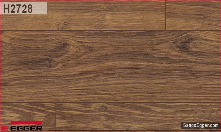 Mẫu sàn gỗ H2728 Egger bản 11mm