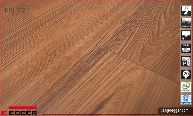 Mẫu mã sàn gỗ Egger EPL 071