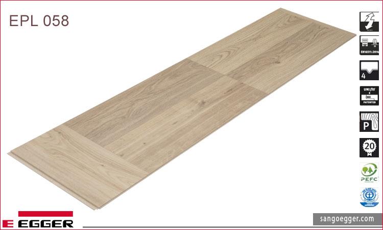 Sàn gỗ Egger Pro Kingsize EPL 058