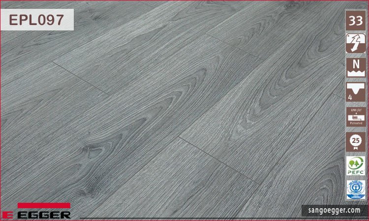 Bề mặt sàn gỗ Egger Pro EPL097