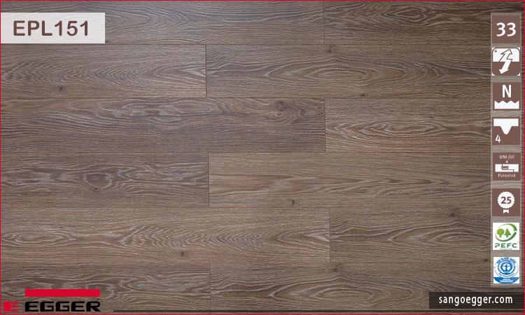 Sàn gỗ Egger Pro EPL151