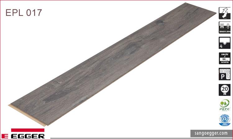 Sàn gỗ Egger Pro Aqua Plus EPL 017